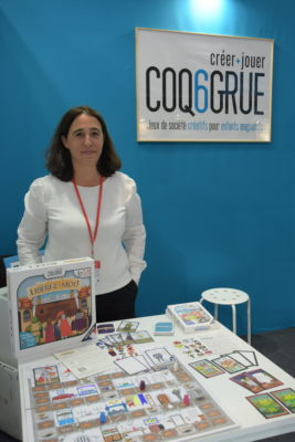 Win Xchange - Céline Tolédano