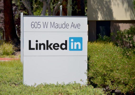 Win Xchange_page entreprise LinkedIn